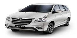 Hire Toyota Innova